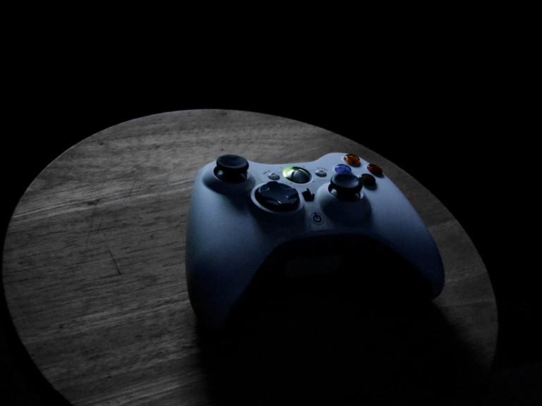 xboxone controller games