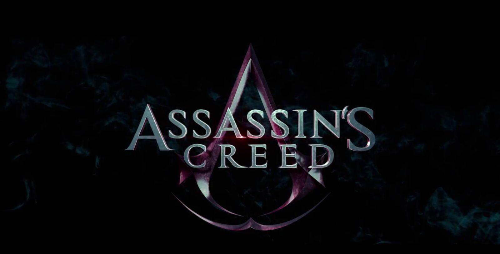 assassins creed filme trailer