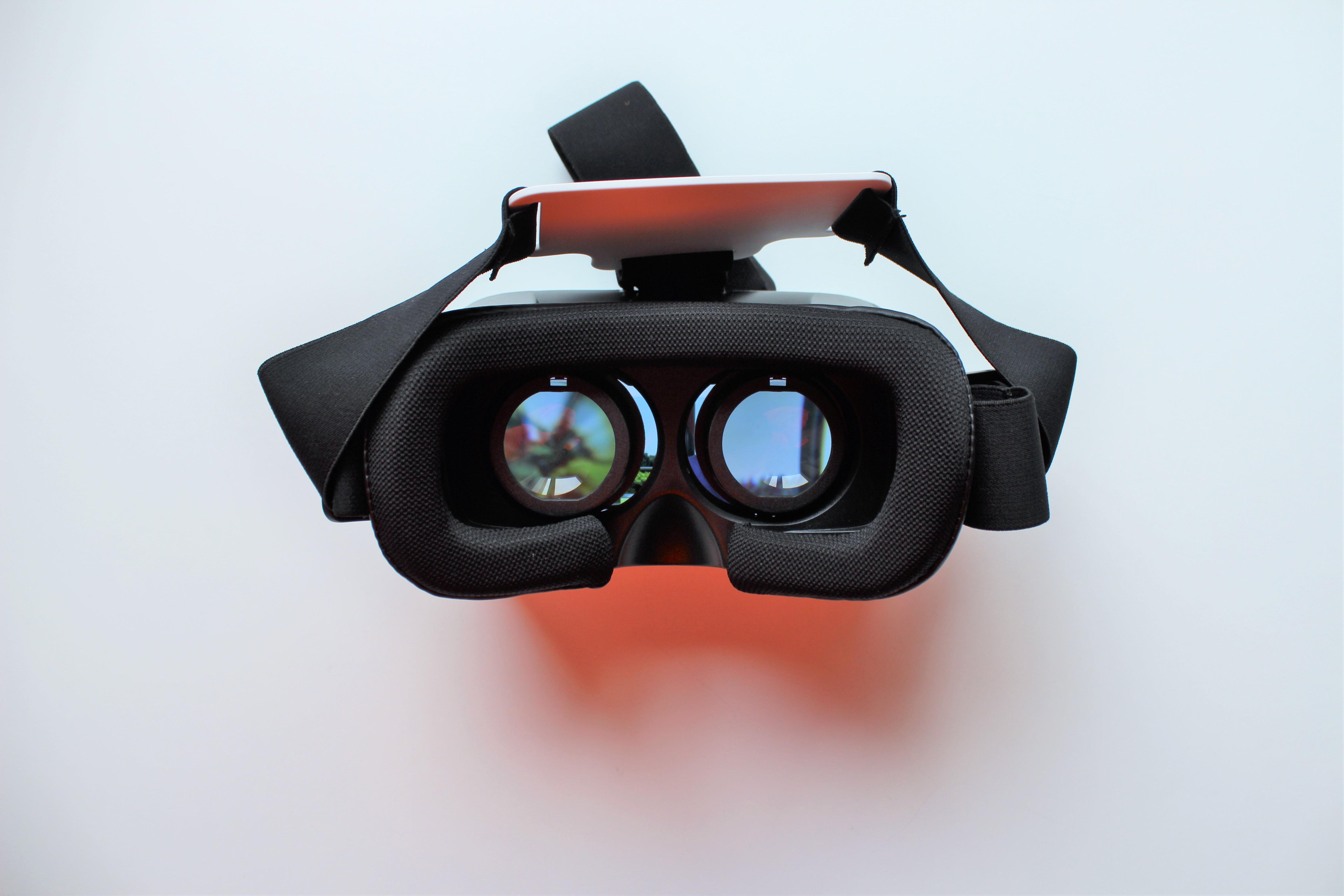 smart talk realidade virtual 1