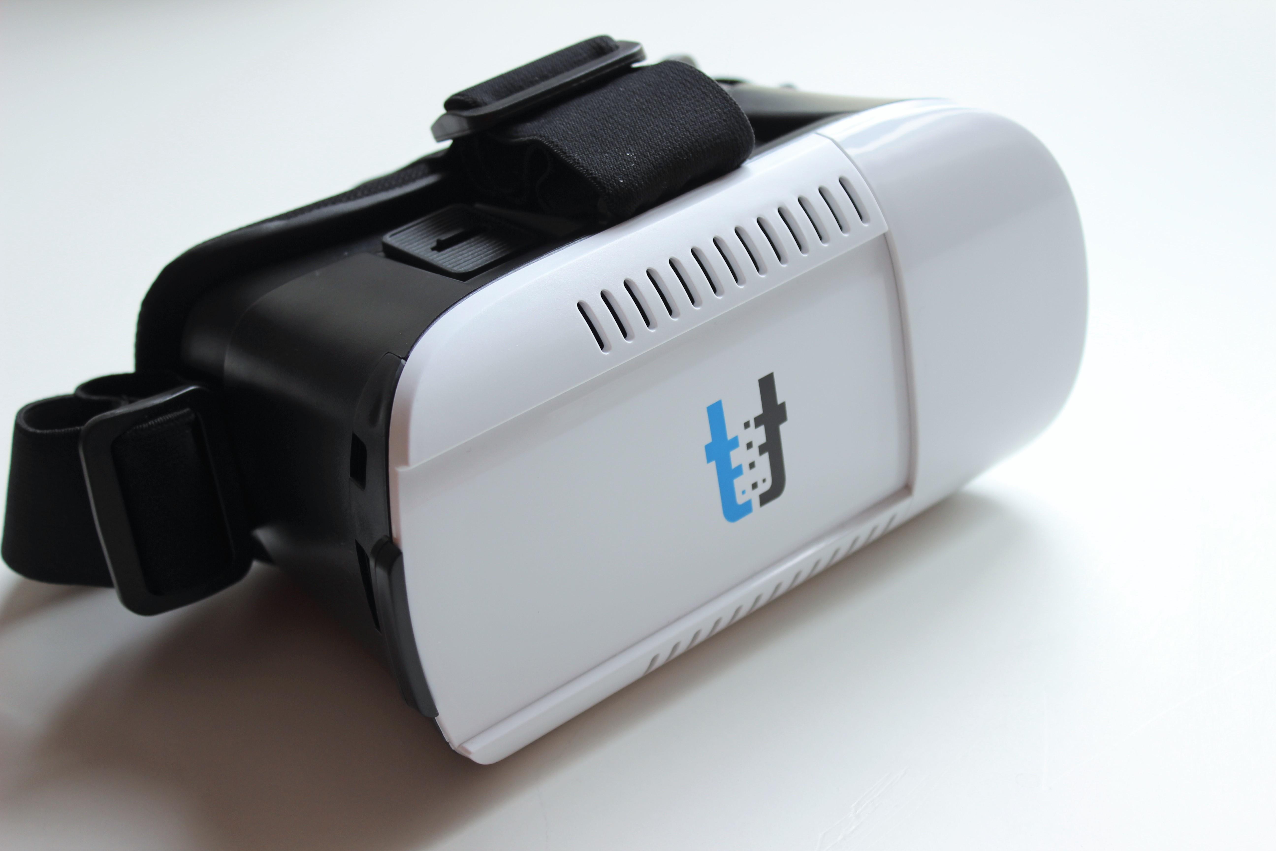 smart talk realidade virtual 3