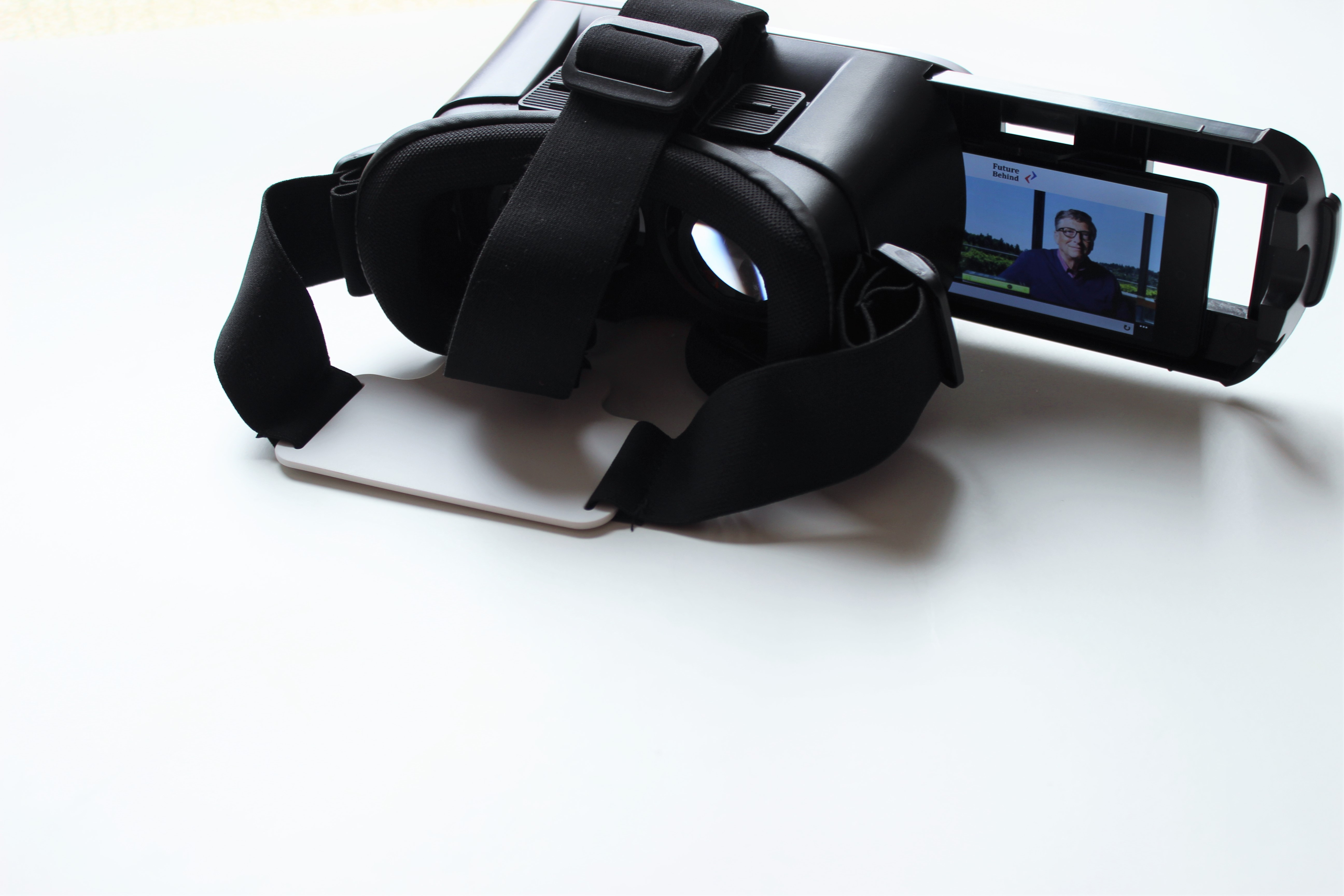 smart talk realidade virtual 4