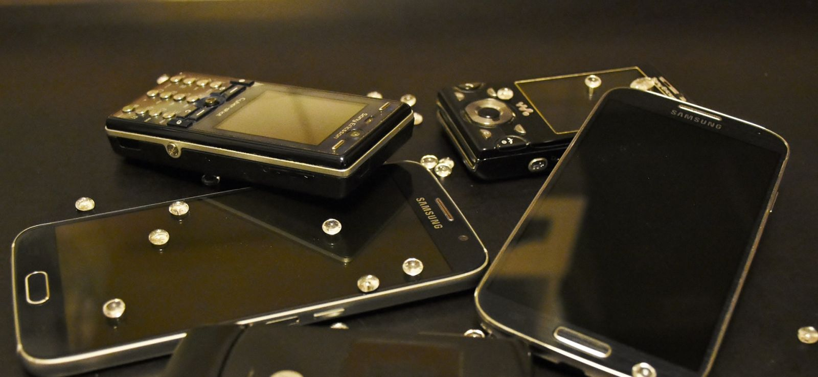smartphone mercado gartner icd
