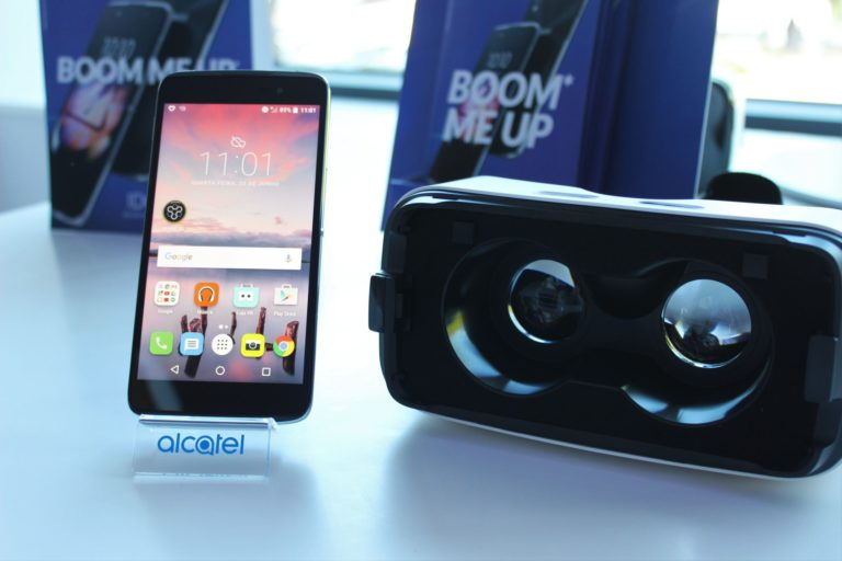 alcatel one touch vr1
