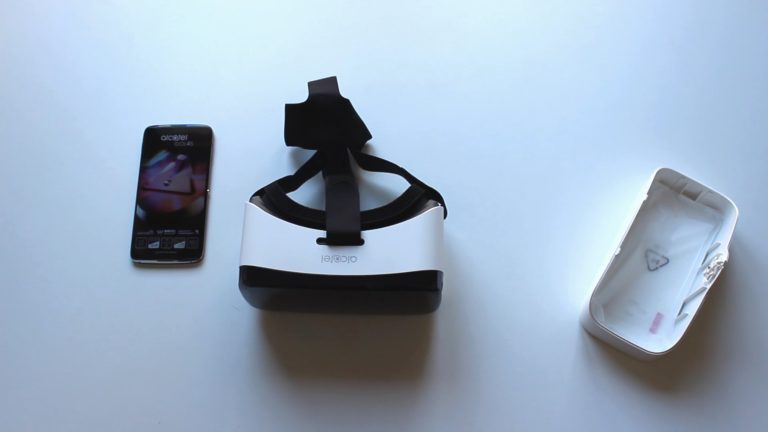 alcatel onetouch vr