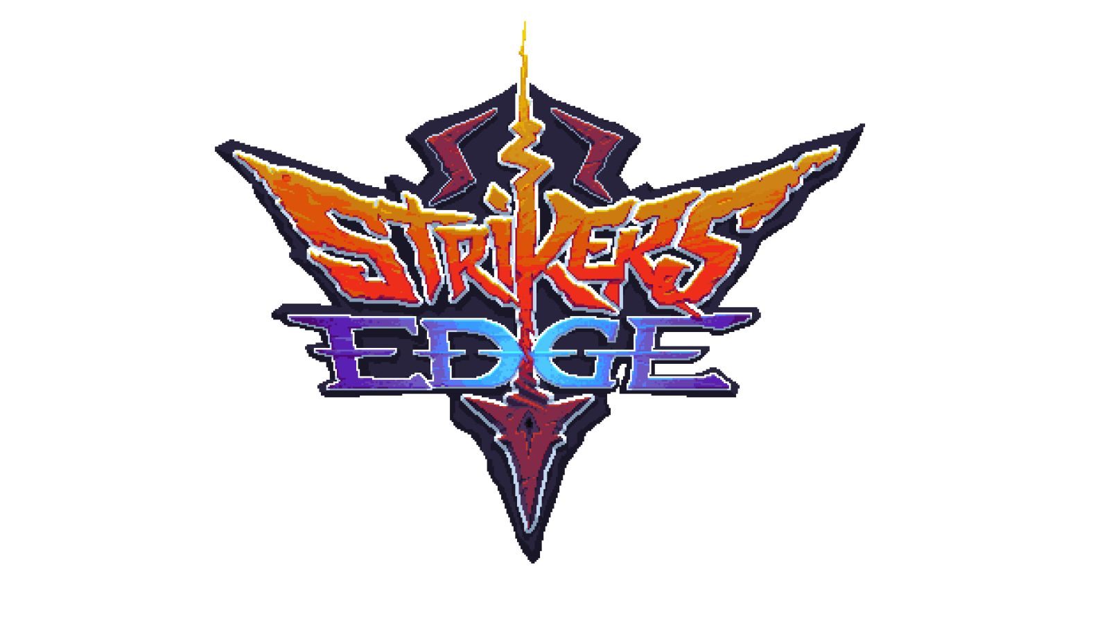 strikers edge logo