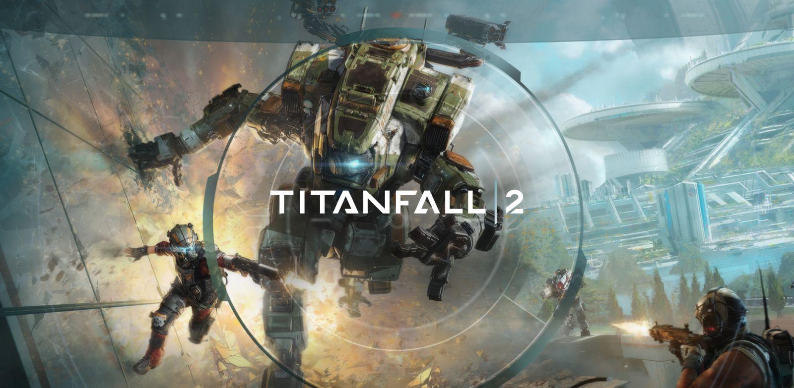 titanfall 2 singleplayer