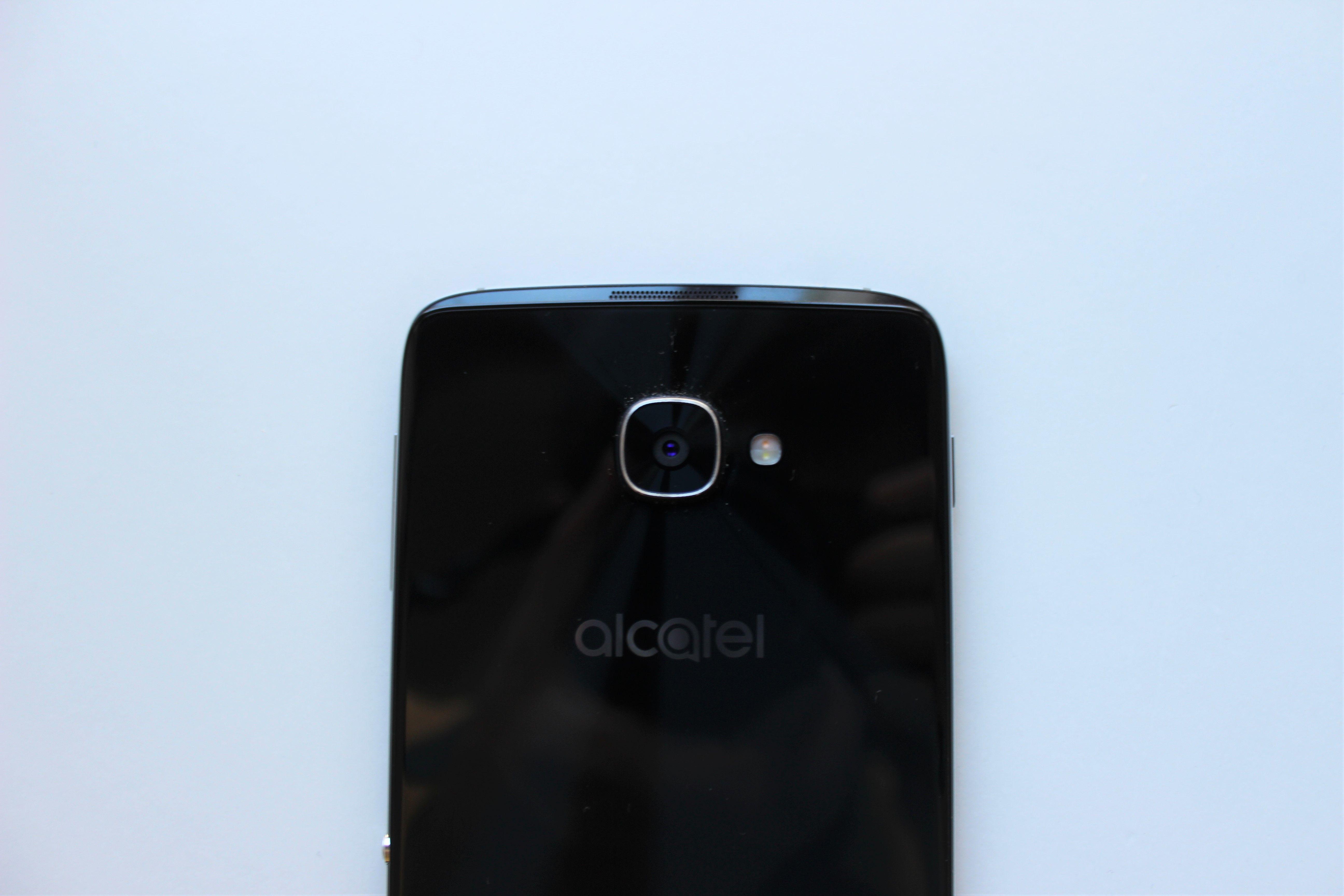 alcatel idol 4 review analise 3