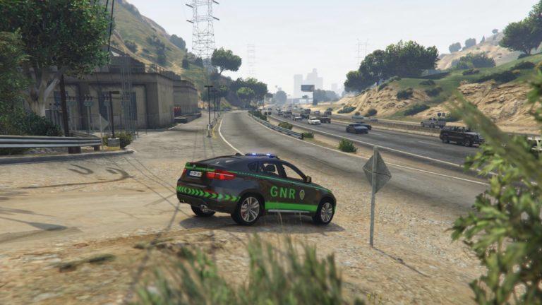 Carlos Franco GTA V