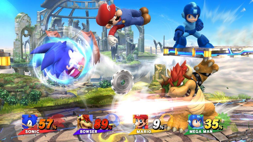 Super Smash Bros. Wii U - Nintendo Wii U