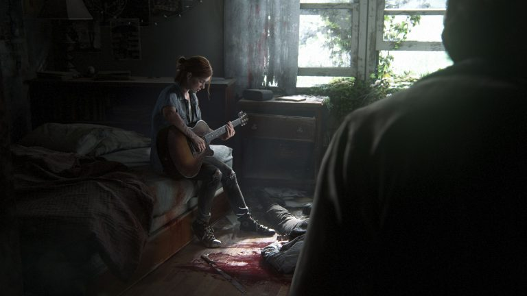 State of Play The Last of Us Parte II