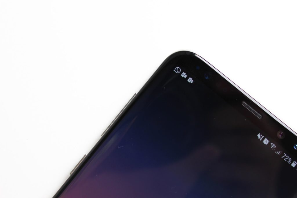 analise review samsung galaxy s8 4