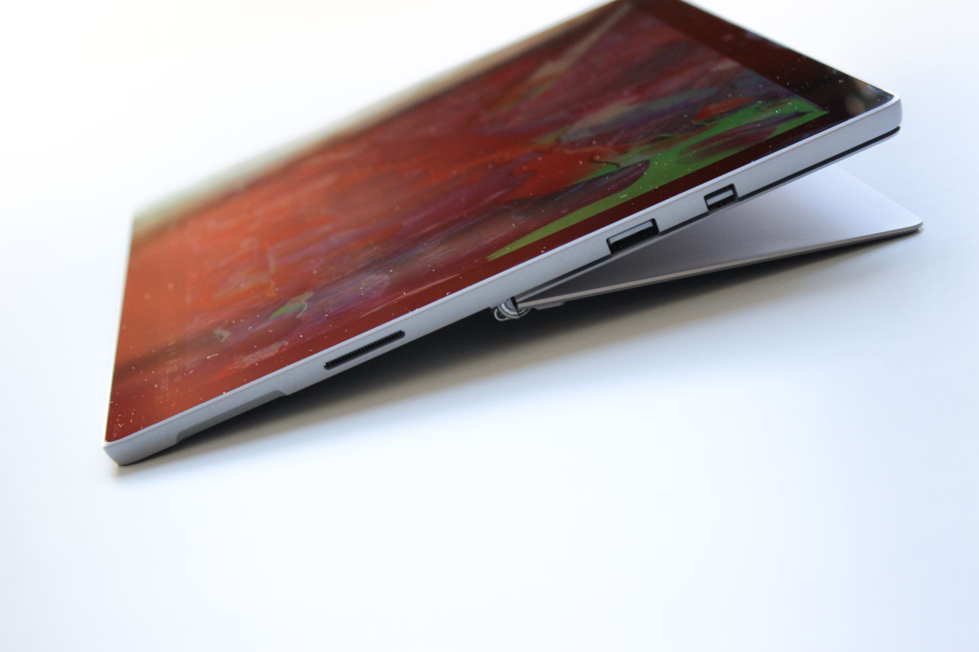 Análise Review Surface Pro 2017