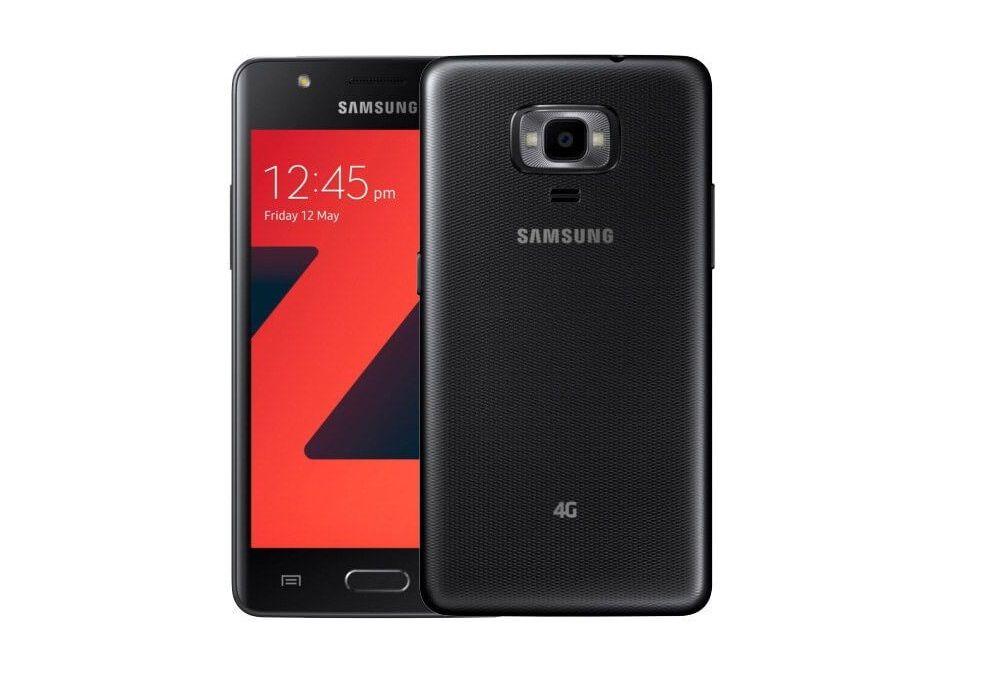 Samsung Tizen Z4