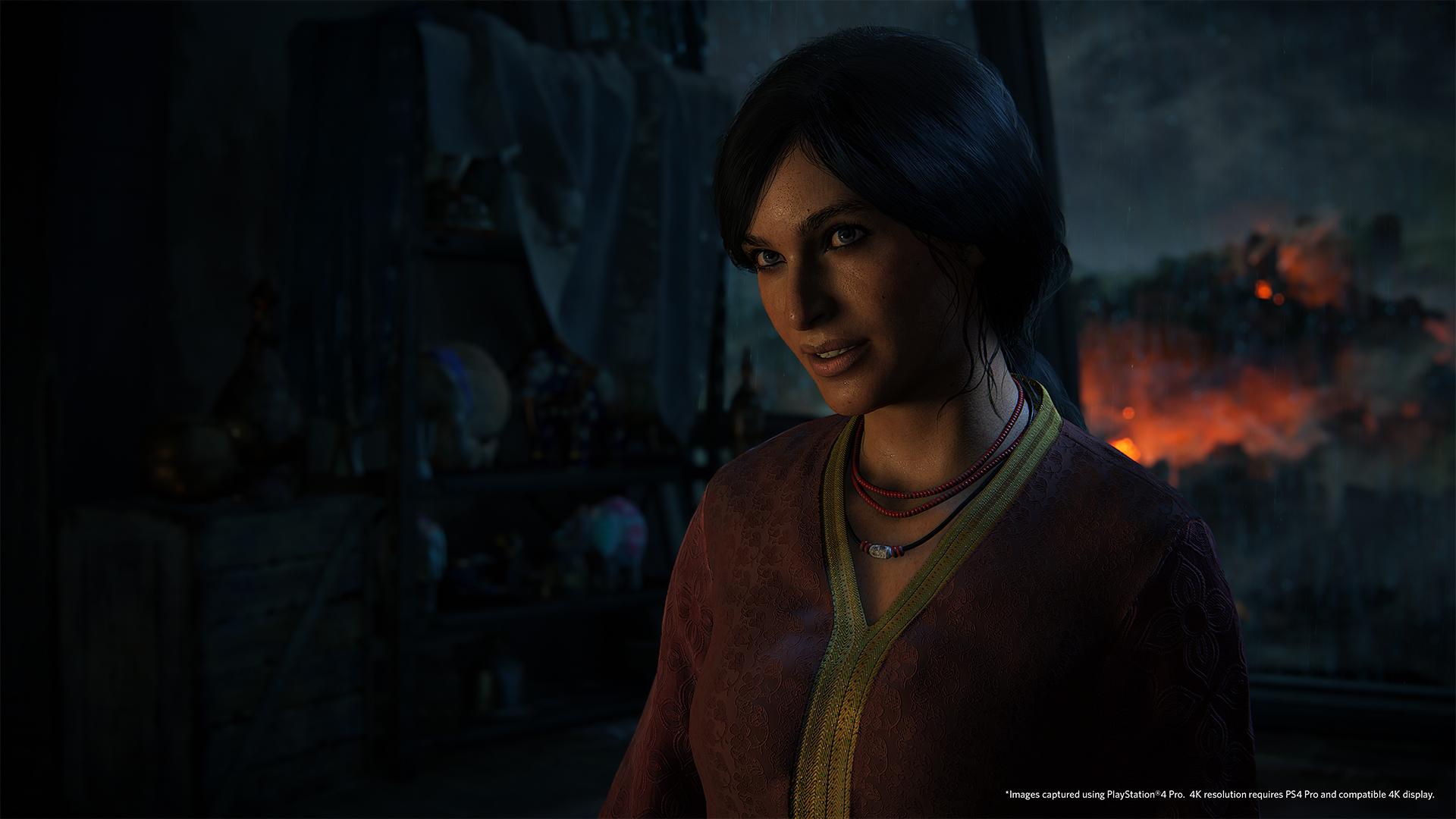 Uncharted: O Legado Perdido
