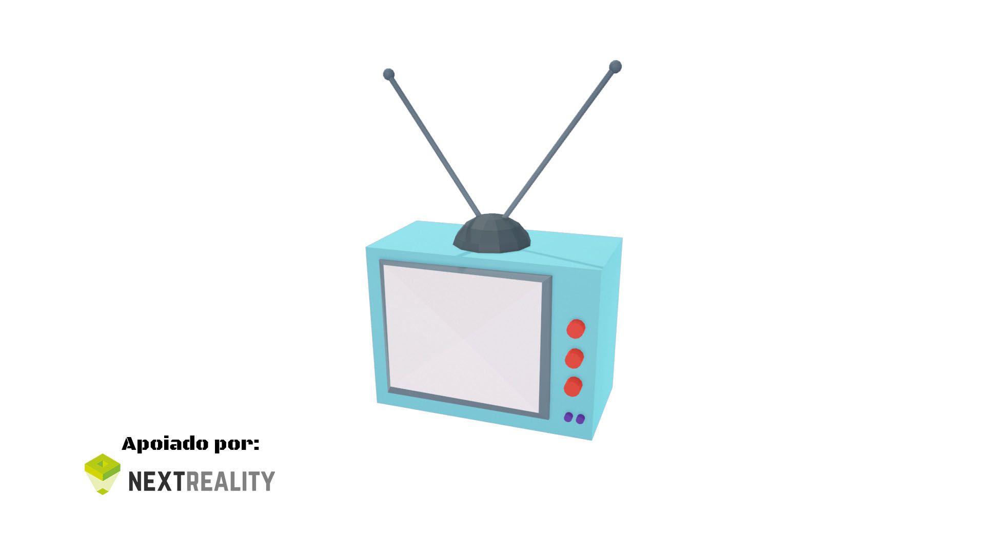 AR World 12 | Next Reality | Realidade Aumentada