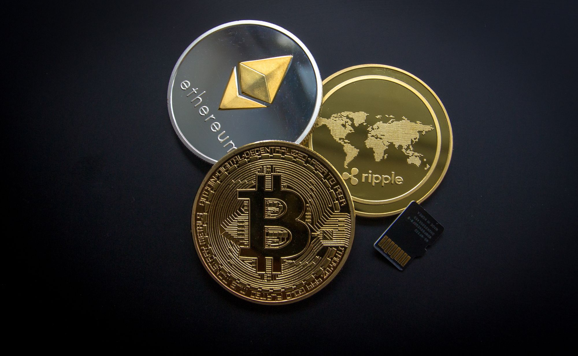 Utilizadores portugueses criptomoedas tokens