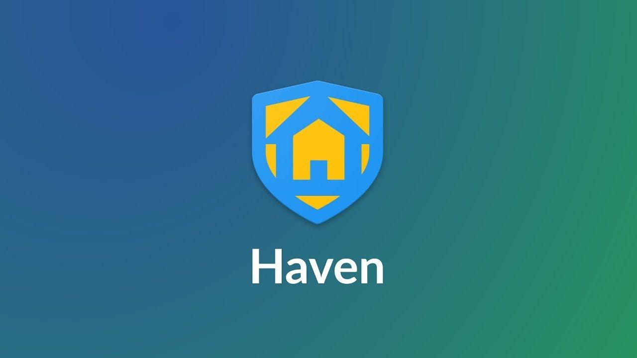 haven app