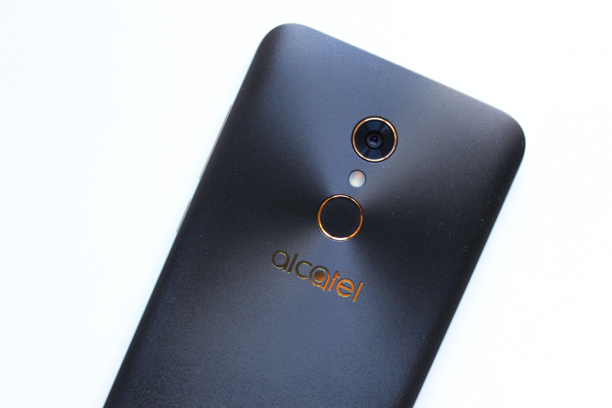 Análise Review Alcatel A7