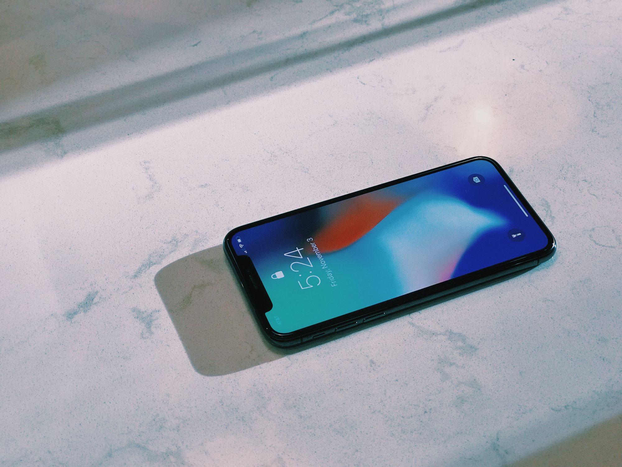 Apple iPhone iBoot