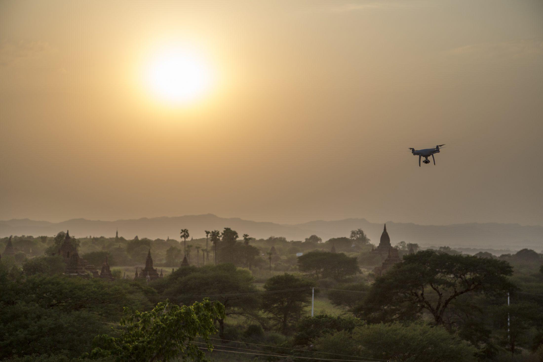CyArk Bagan drone flight1 e1524574732244