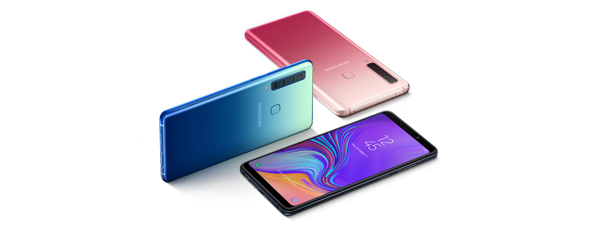 galaxy a9 colorful img