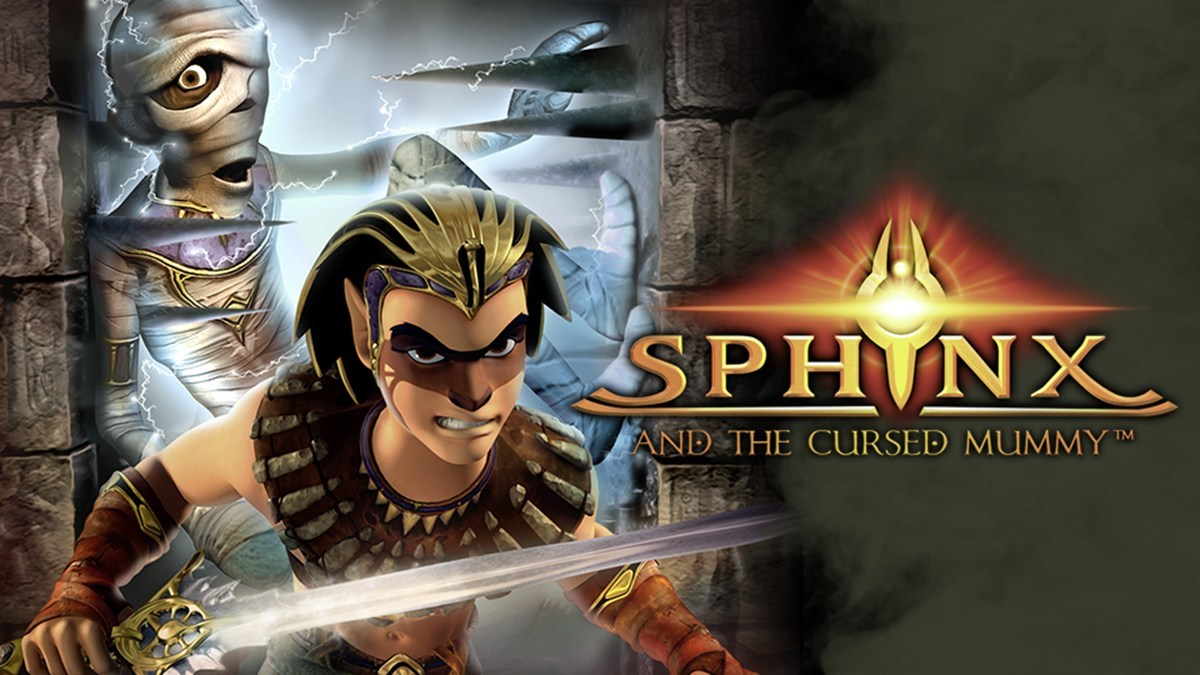sphinx featured