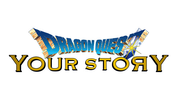 Dragon Quest Your Story 02 13 19