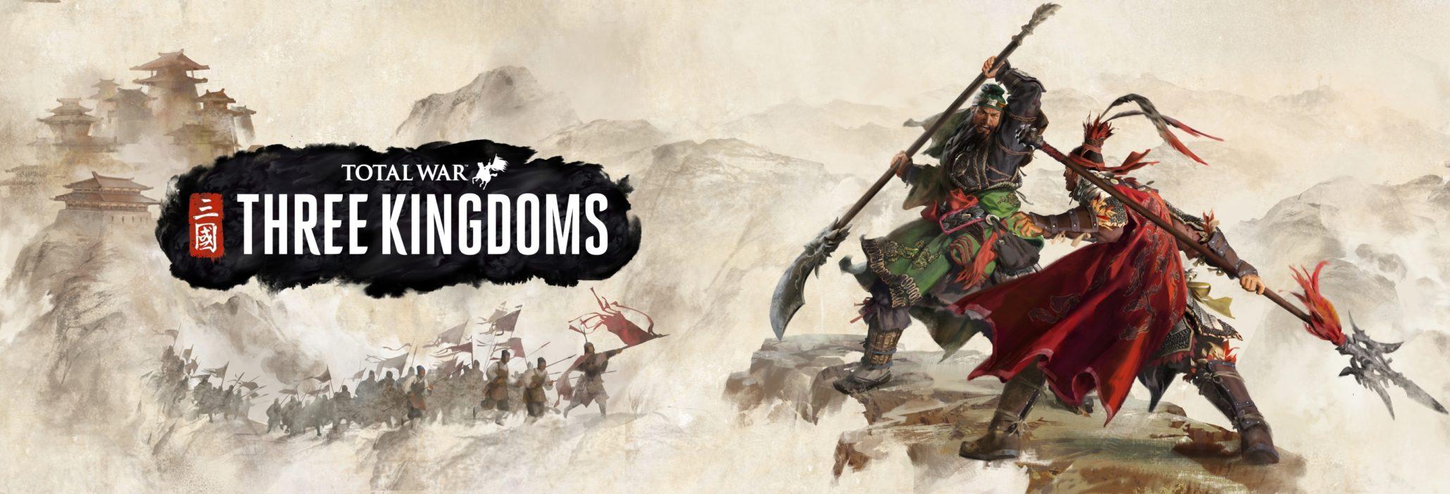 Total War Three Kingdoms Interview Talking Total War 01 Header