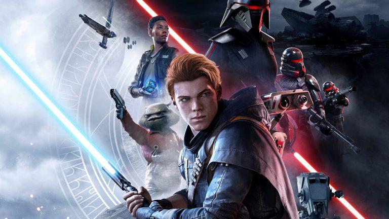 Star Wars Jedi: Fallen Order nova geração