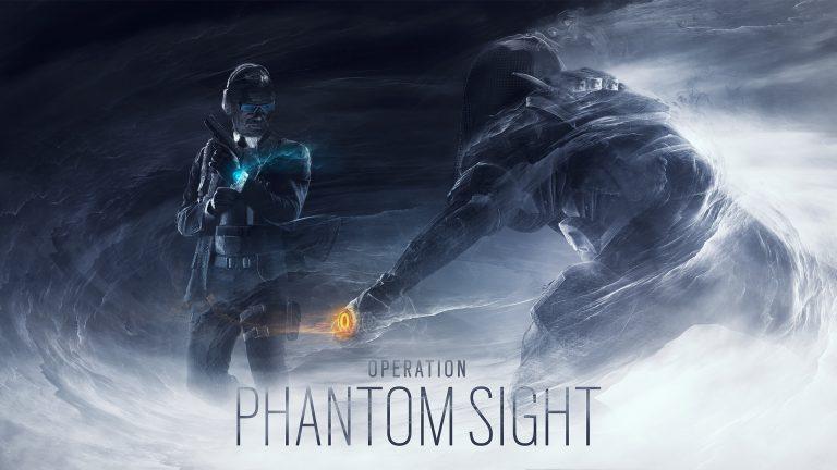 Rainbow Six Siege Phantom Sight Release Time Patch Notes following big Quarantine reveal 784837