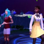 The Sims 4 Realm of Magic 8
