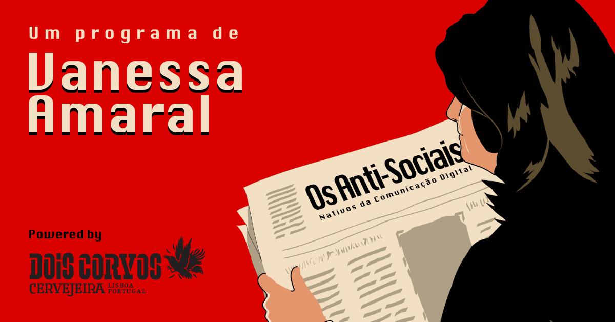 Anti sociais
