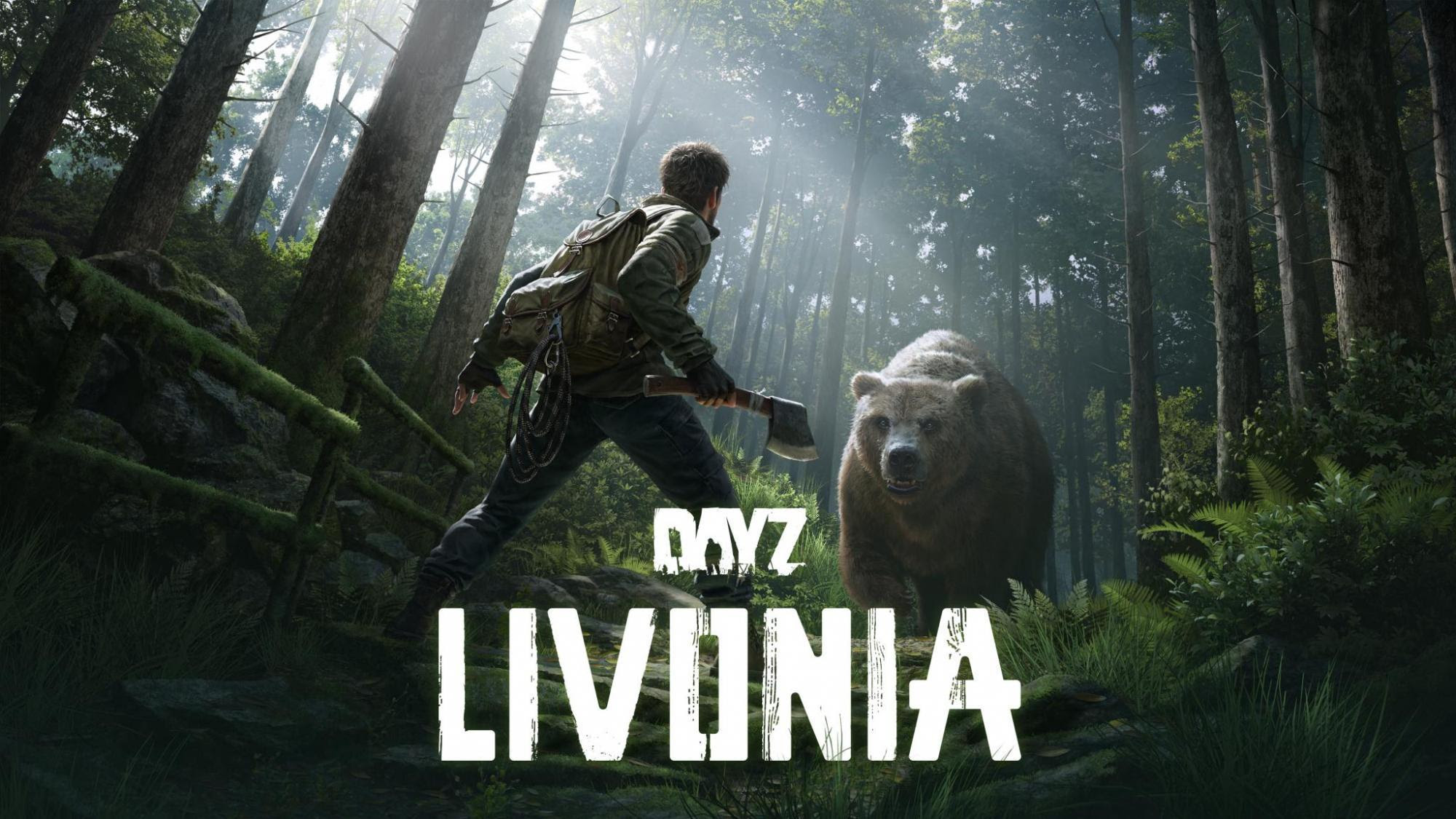 livonia dayz new dlc brings new map much