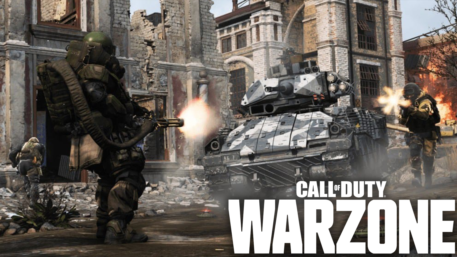 Season 5 Call of Duty Modern Warfare