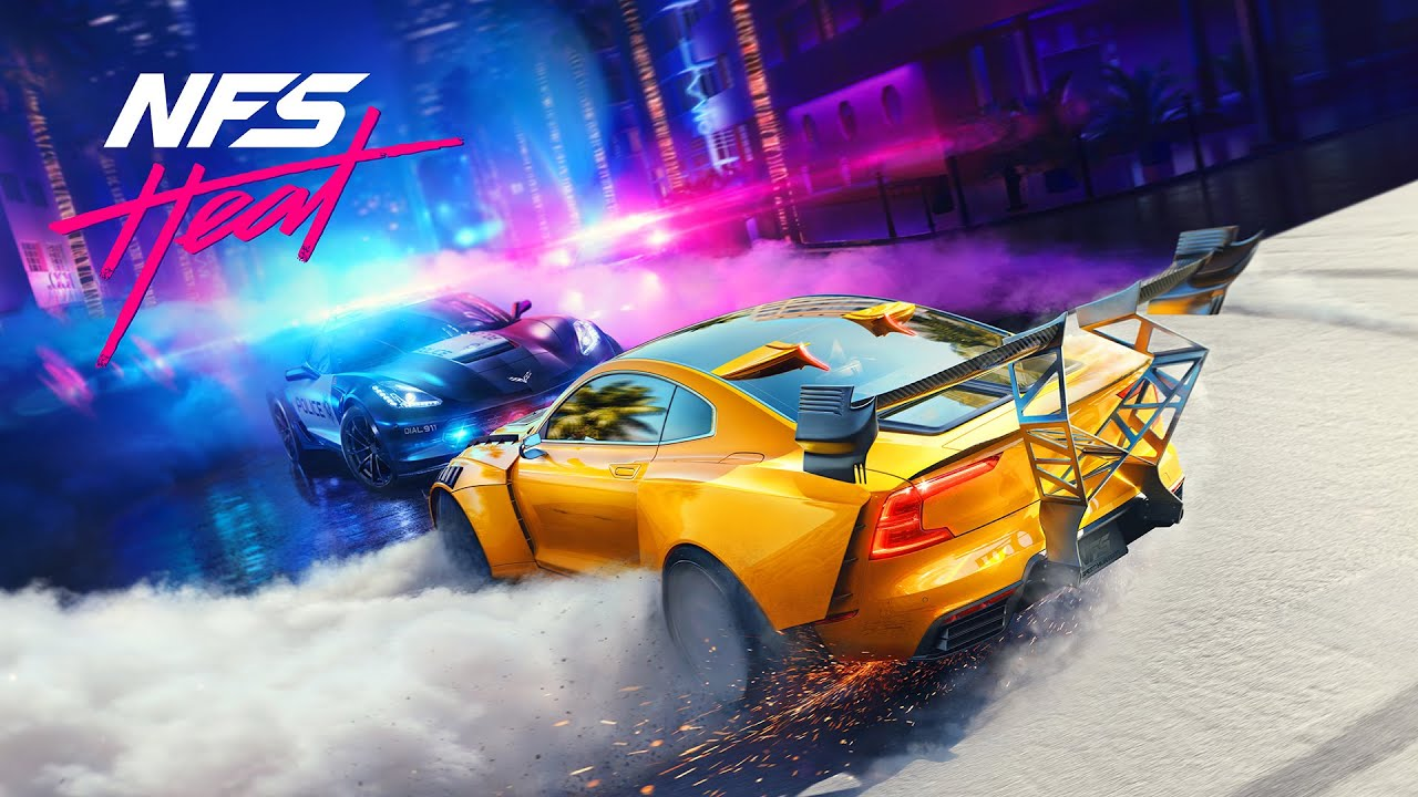 Need for Speed Heat cross-play