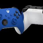 XboxAcc Gen9 XDL Wire ShockBlue