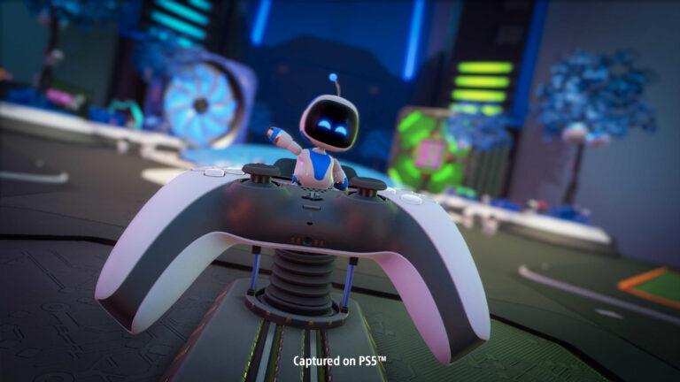 Astros Bot Playroom 1