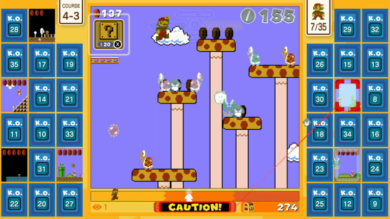 Super Mario Bros 35 2 002