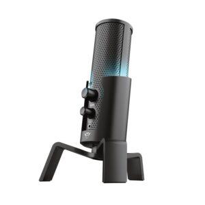 Microfone Fyru 4 em 1
