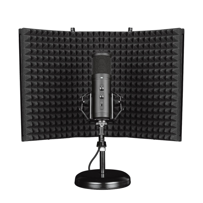 Microfone Rudox 2