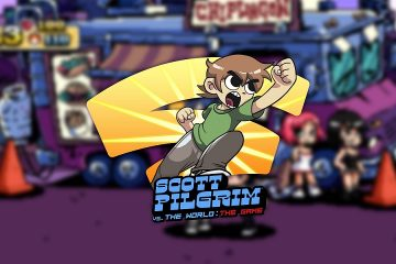 Scott Pilgrim vs. The World: The Game Complete