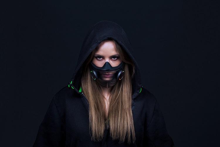 Razer Máscara Gamer