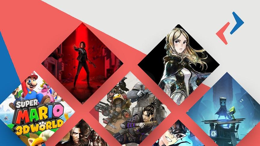 videojogos lançamentos de fevereiro 2021
