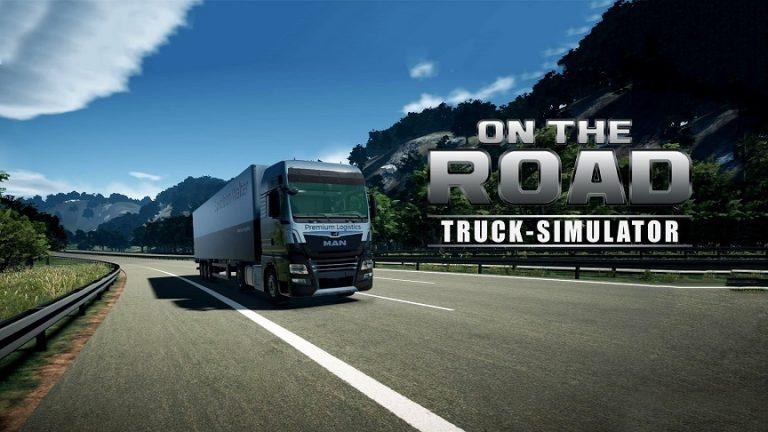 On The Road: Truck Simulator