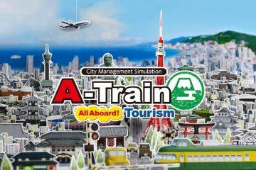 A-Train All Aboard! Tourism