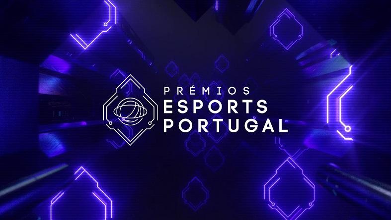 Premios eSports Portugal