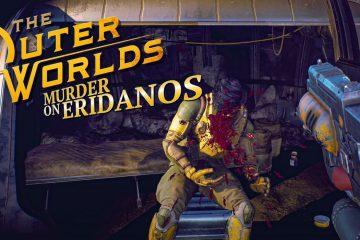 The Outer Worlds – Murder on Eridanos
