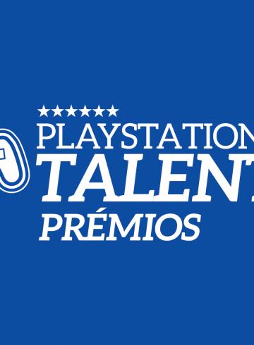 Prémios PlayStation Talents Portugal