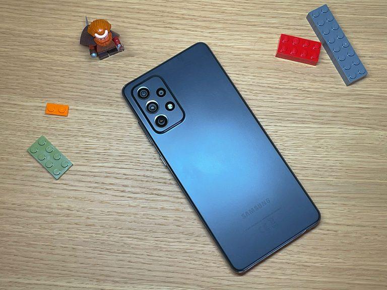 Samsung Galaxy A72 00