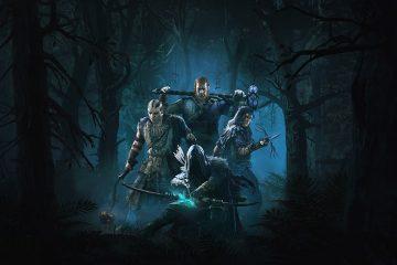 Hood Outlaws LegendsHood: Outlaws & Legends